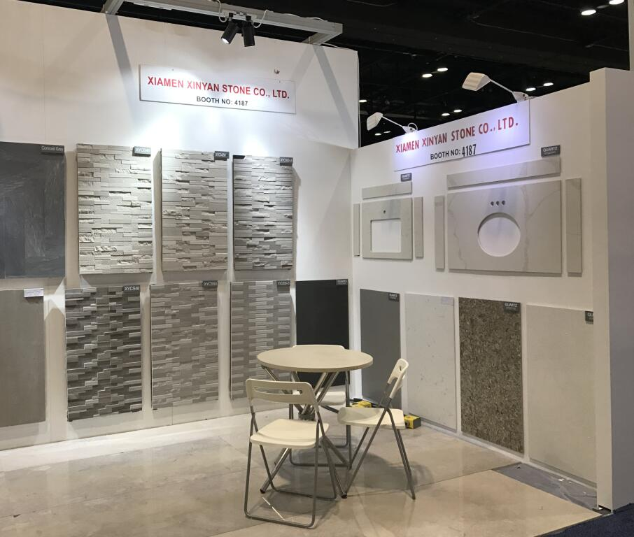 2019 USA Coverings(Orlando)